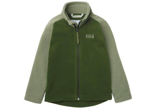Helly Hansen K Daybreaker 2.0 Jacket - Seaweed Green