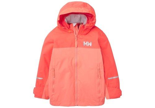 Helly Hansen K Shelter Jacket 2.0 - Peach Echo