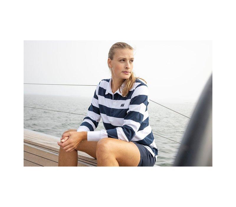 W Siren Rugger - Navy