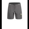 Maloja LindeM. Multisport shorts - Stone