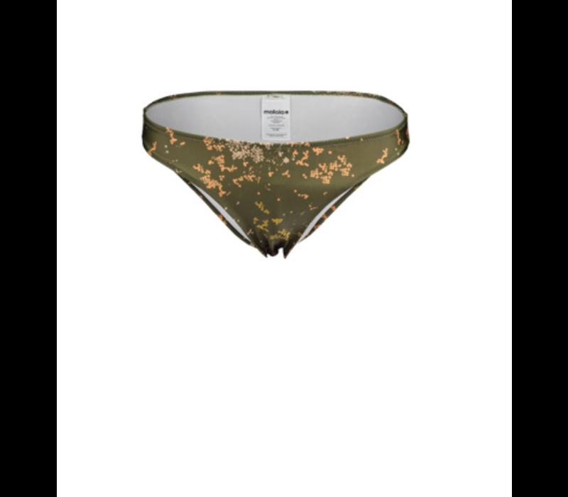 AkeleiM. Bikini Bottom - Moss Mille Fleur