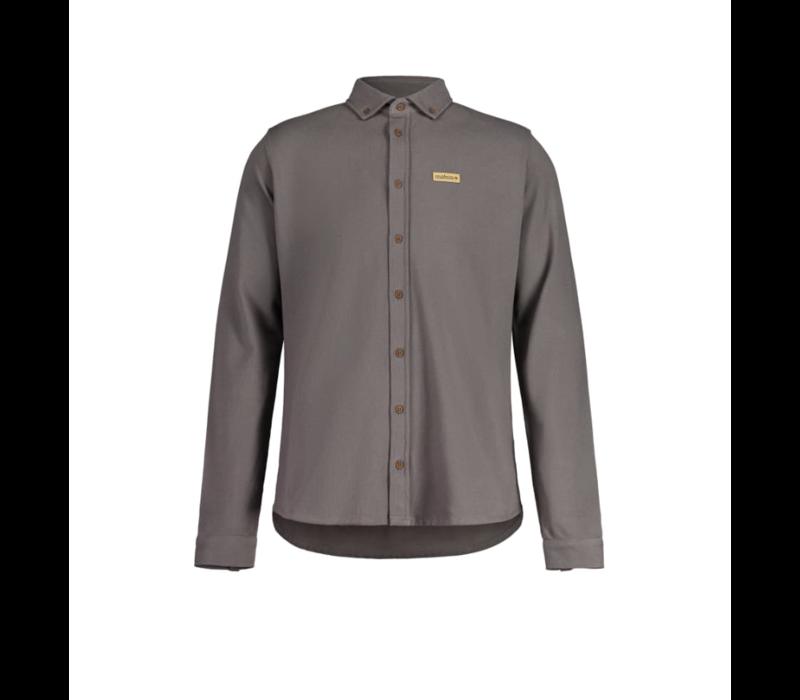 SchwarznussM. Polo Shirt-Stone