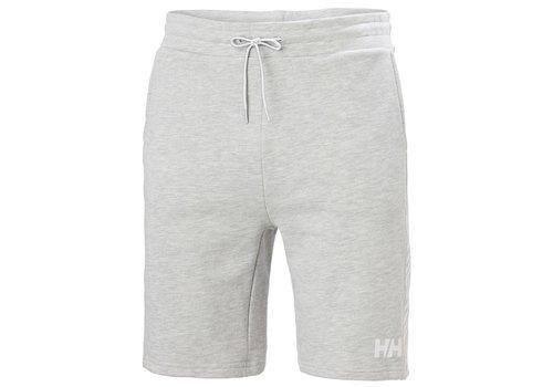 "Helly Hansen Active Shorts 9"" - Grey Melange"
