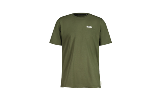 Maloja HolzapfelM. T-Shirt-Moss