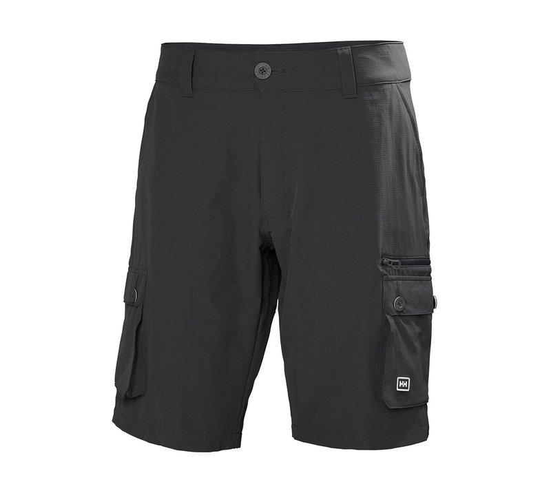 Maridalen Shorts - Ebony