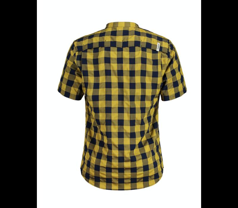 GrünerleM. Functional Shirt - Golden Fall