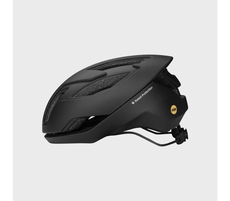 Falconer II CPSC Helmet - Black