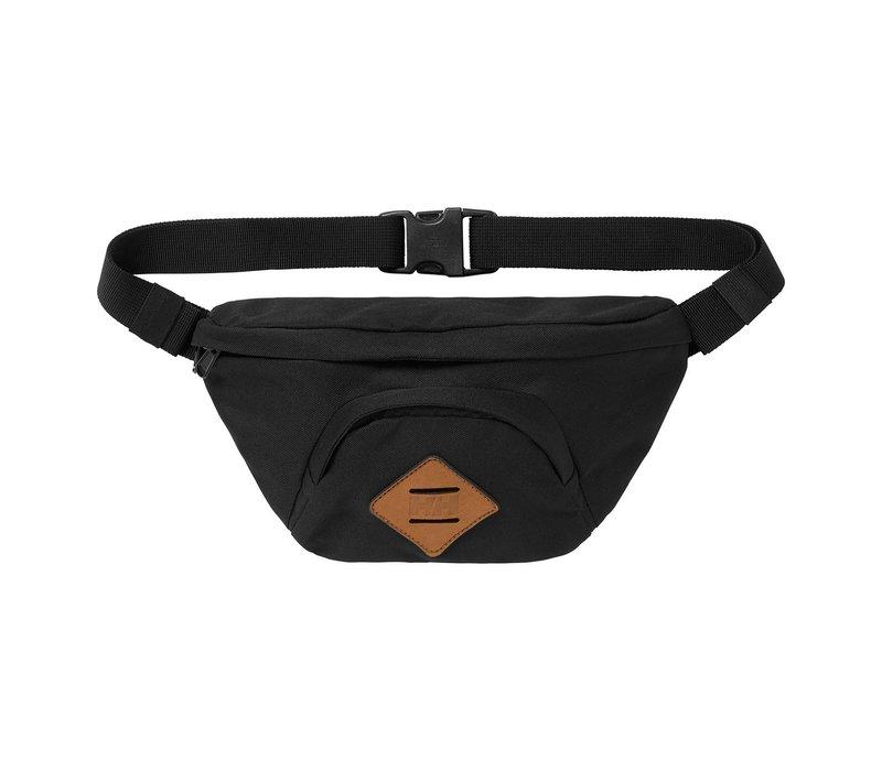 Capilano Waist Bag - Black