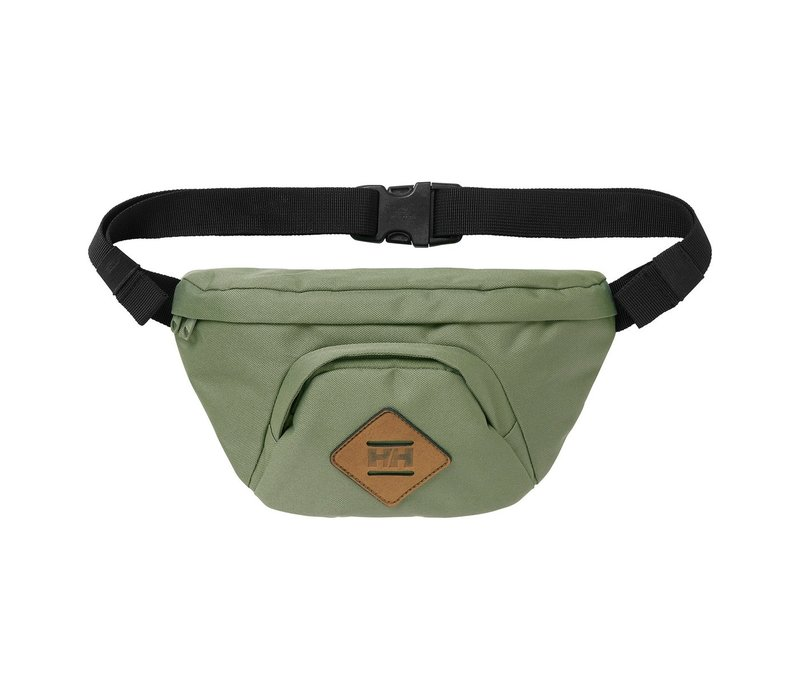 Capilano Waist Bag - Lav Green