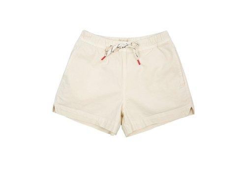 Topo Designs Dirt Shorts W - Natural
