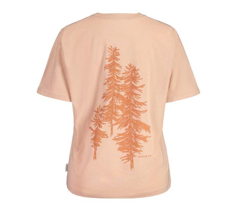 MargeriteM. T-Shirt-Bloom