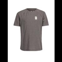 PapaverB. Short Sleeve Jersey-Stone