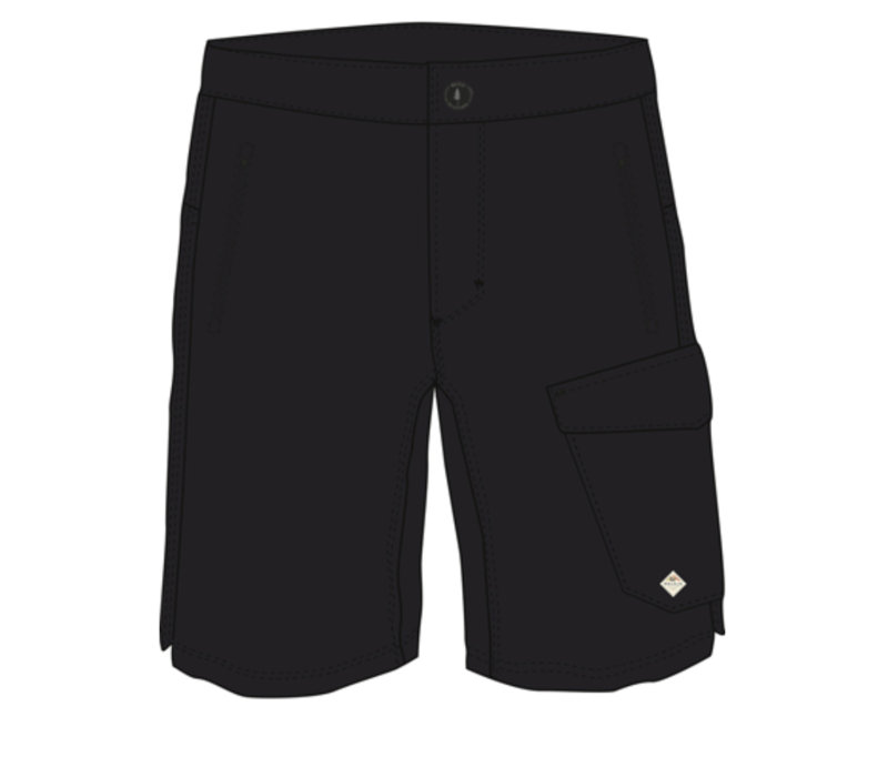 SpierB. Multisport Shorts-Moonless