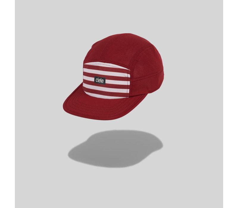 GOCap - Standard Stripes - Rosebars