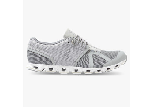 On Running Cloud W - Slate  Grey