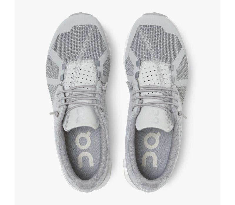 Cloud W - Slate |Grey