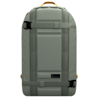 The Backpack - Sage Green