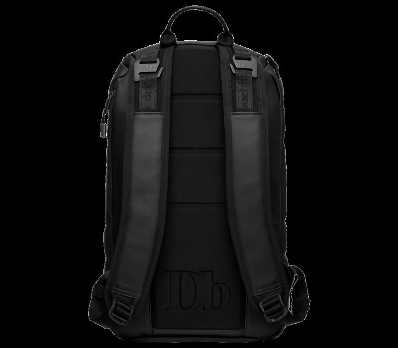 Carryover The Backpack - Black
