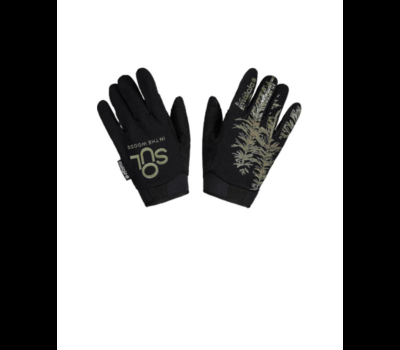 FernM. Bike Gloves