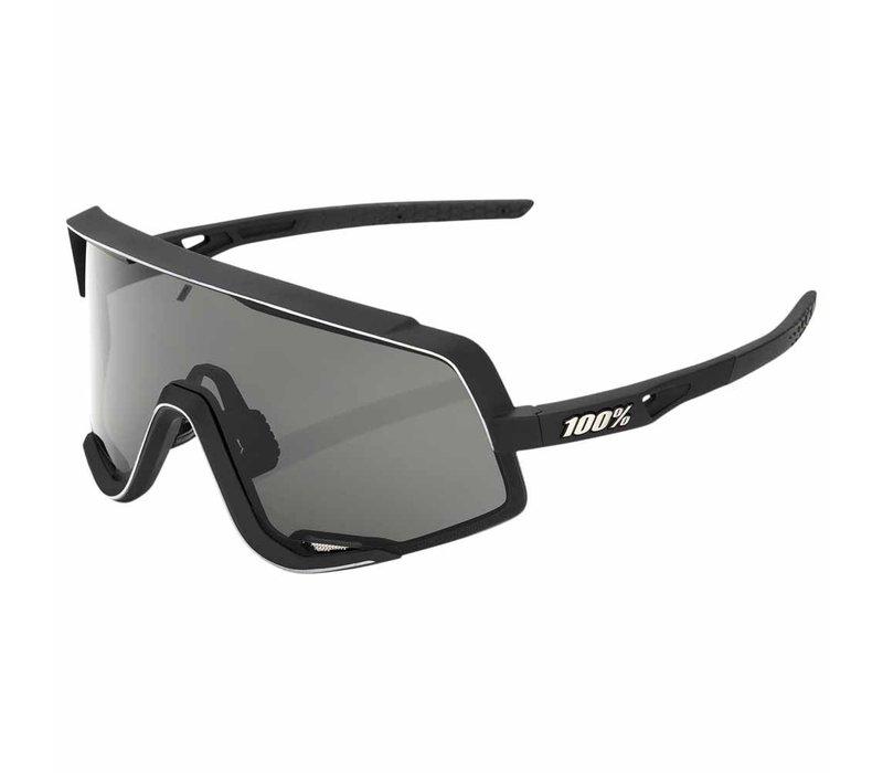 Glendale - Soft Black - Smoke Lens