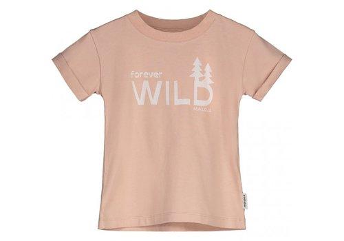 Maloja StilafenU. T-Shirt-Bloom