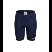BasileaG. Chamois Bike Shorts-Night Sky
