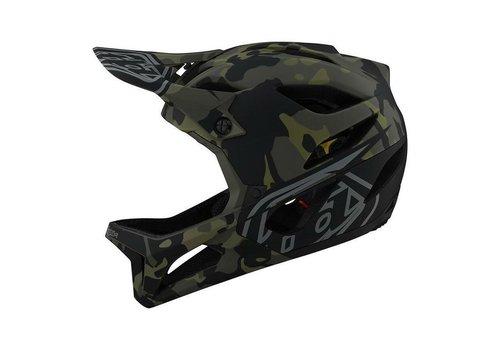 Troy Lee Designs Stage Helmet - Olive