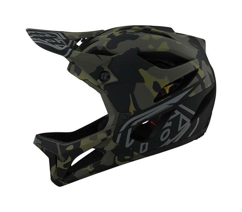 Stage Helmet - Olive