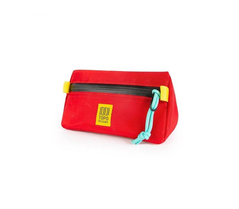 Bike Bag Mini - Red