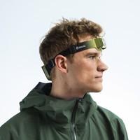HeadLamp 750 - Moss Green