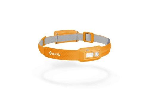 BioLite HeadLamp 330 - Sunrise Yellow