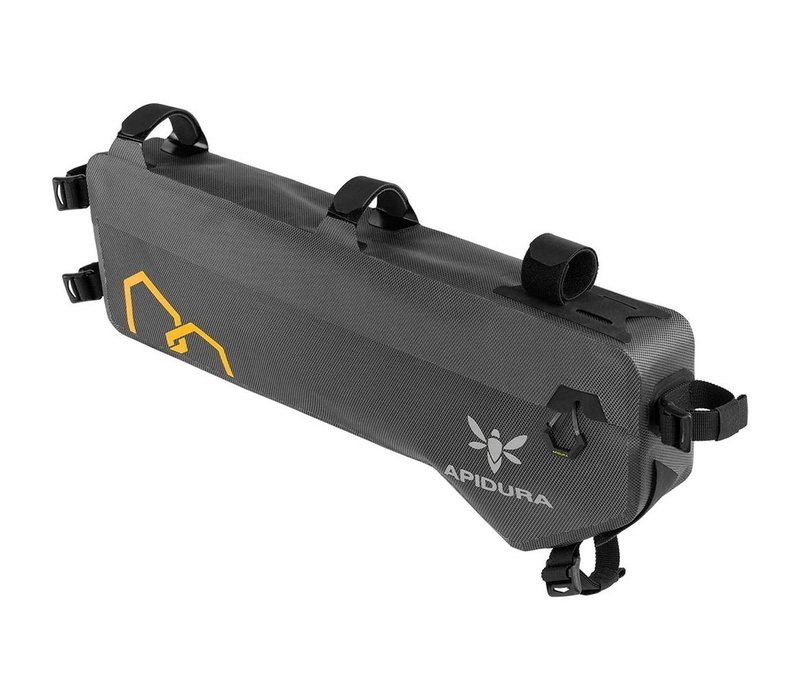 Apidura Expedition Tall Frame Pack -  6.5 Litre