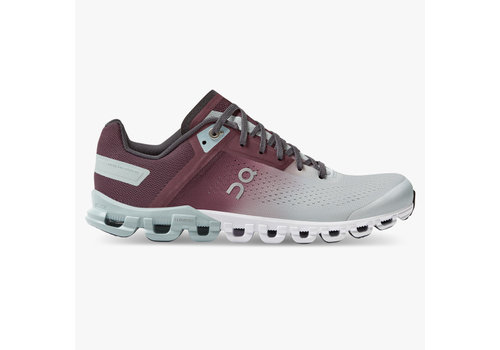 On Running Cloudflow - Women's - Mulberry/Mineral