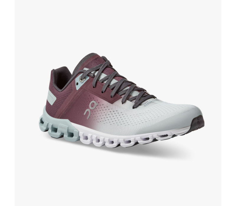 Cloudflow - Women's - Mulberry/Mineral