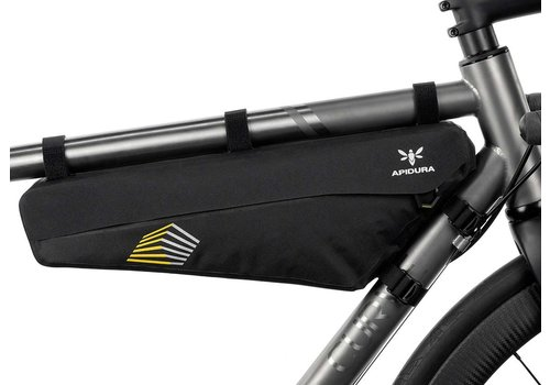 Apidura Racing Frame Pack - 4.0 Litre