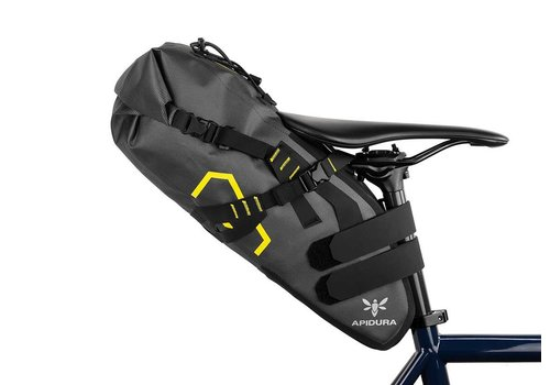 Apidura Expedition Saddle Pack - 14 L