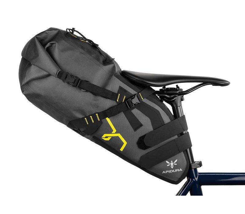 Apidura  Expedition Saddle Pack - 17 L
