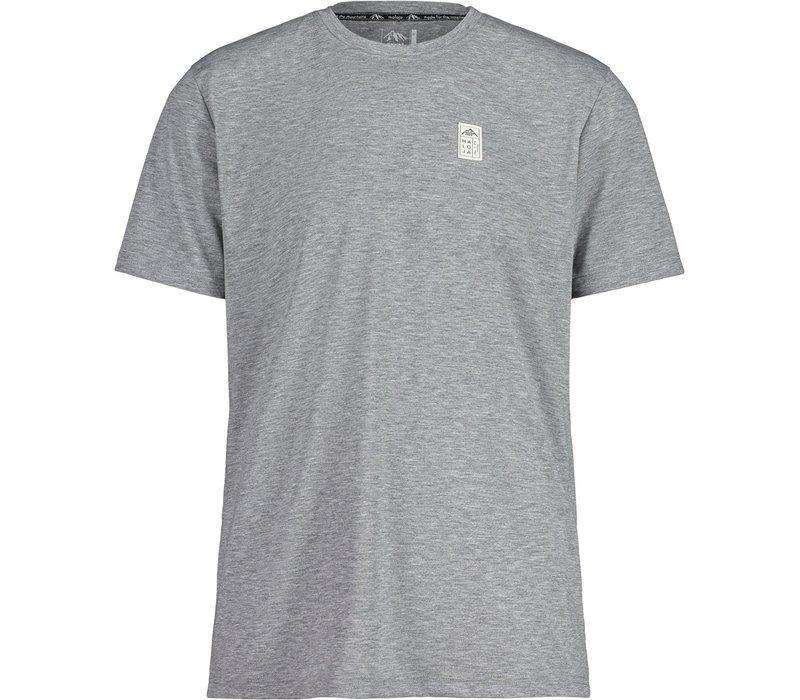 HainbucheM. Short Sleeve Jersey-Grey
