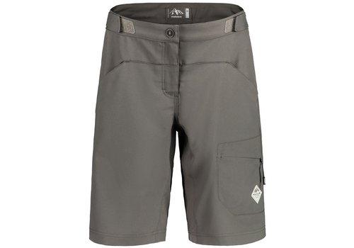 Maloja CardaminaM. Multisport Shorts-Stone