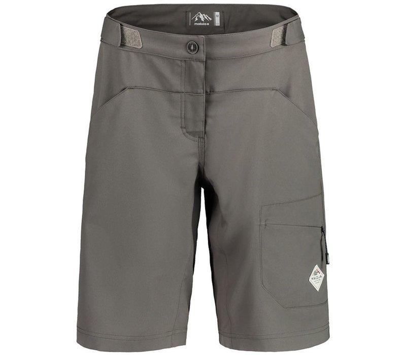 CardaminaM. Multisport Shorts-Stone