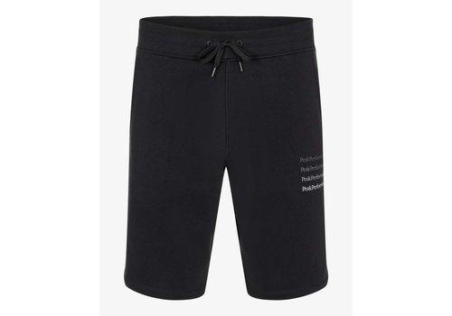 Peak Performance M Ground Shorts - Black