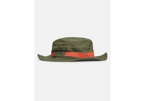 Peak Performance Safari Hat - Black Olive