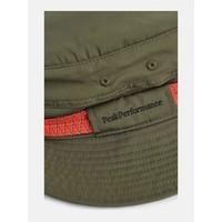 Safari Hat - Black Olive