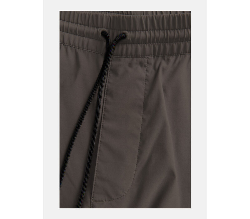 M. Moment Shorts - Black Olive