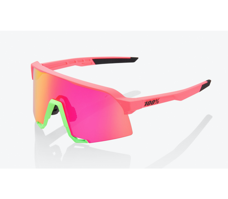 S3 Neon Pink - Pur Mr'r