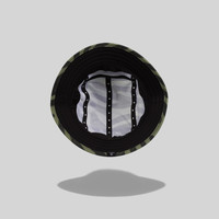 BKTHat - Badge Allover Zebra - Scout