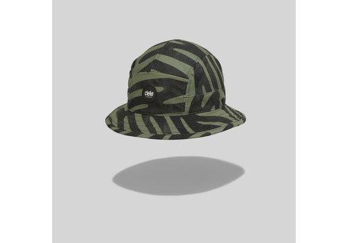 Ciele Athletics BKTHat - Badge Allover Zebra - Scout