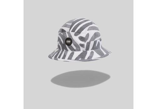 Ciele Athletics BKTHat - Badge Allover Zebra - Trooper