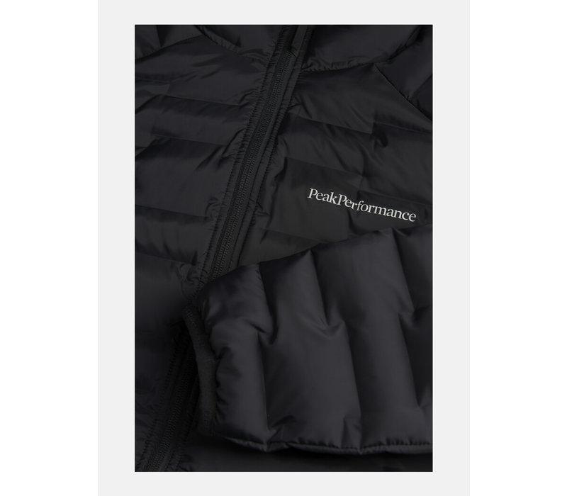 M Argon Light - Jacket - Black