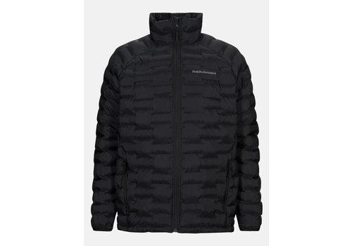 Peak Performance M Argon Light - Jacket - Black